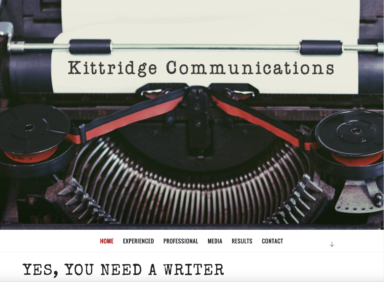KIttridge Communications
